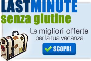 vacaciones sin gluten en Italia